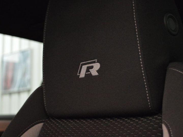 Volkswagen Golf Collector vi r 2.0 tsi 270ch dsg 1ere main entretien complet vw 55000kms 2012 full origine BLEU RISING - 14