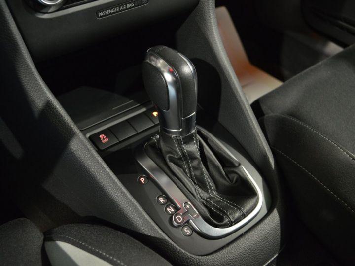 Volkswagen Golf Collector vi r 2.0 tsi 270ch dsg 1ere main entretien complet vw 55000kms 2012 full origine BLEU RISING - 15