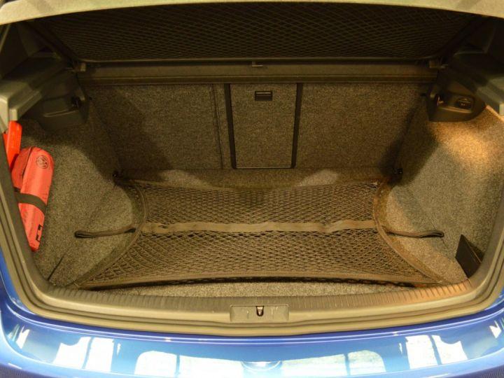 Volkswagen Golf Collector vi r 2.0 tsi 270ch dsg 1ere main entretien complet vw 55000kms 2012 full origine BLEU RISING - 19