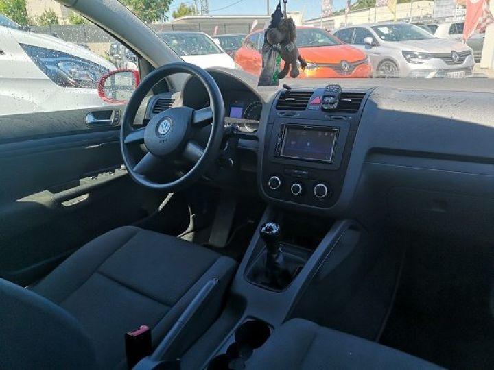 Volkswagen Golf confort ROUGE METAL Occasion - 5