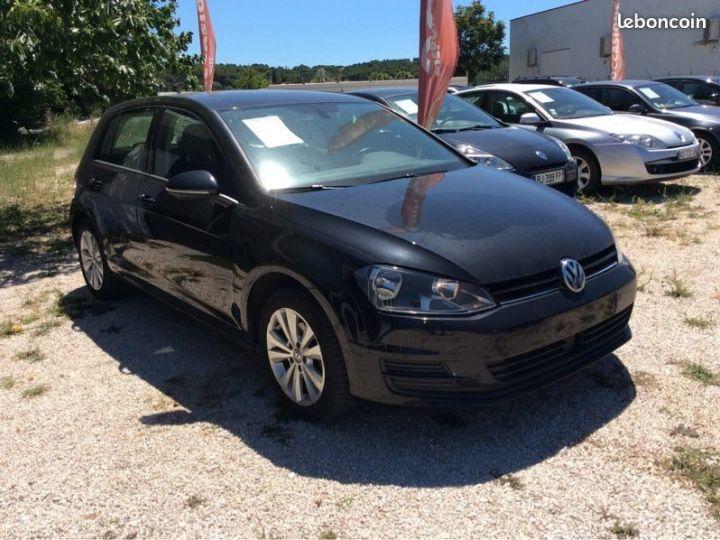 Volkswagen Golf CONFORT  NOIR MTAL Occasion - 3