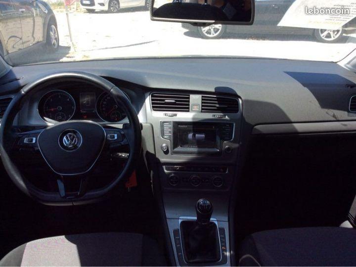 Volkswagen Golf CONFORT  NOIR MTAL Occasion - 5