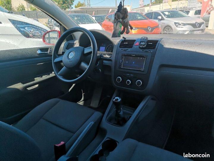 Volkswagen Golf confort ROUGE Occasion - 5
