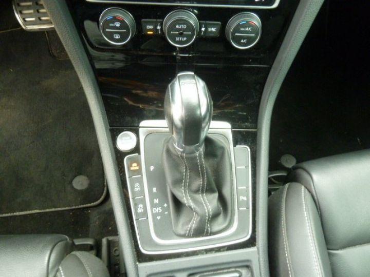 Volkswagen Golf GOLF VII R DSG6 300 CV GRIS ARGENT - 16
