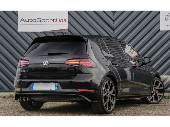 Volkswagen Golf GTD 2.0 DSG7 BlueMotion Technology NOIR - 6