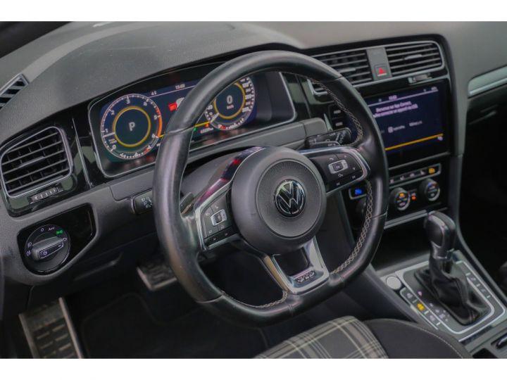 Volkswagen Golf GTD 2.0 DSG7 BlueMotion Technology NOIR - 7