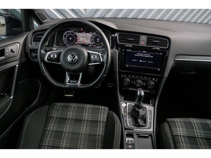 Volkswagen Golf GTD 2.0 DSG7 BlueMotion Technology NOIR - 9