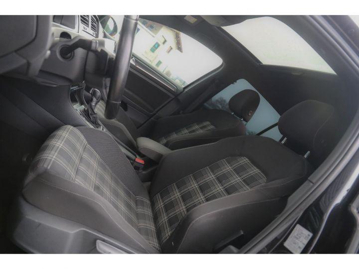 Volkswagen Golf GTD 2.0 DSG7 BlueMotion Technology NOIR - 10