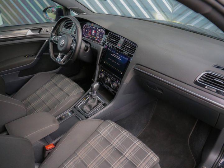 Volkswagen Golf GTD 2.0 DSG7 BlueMotion Technology NOIR - 11