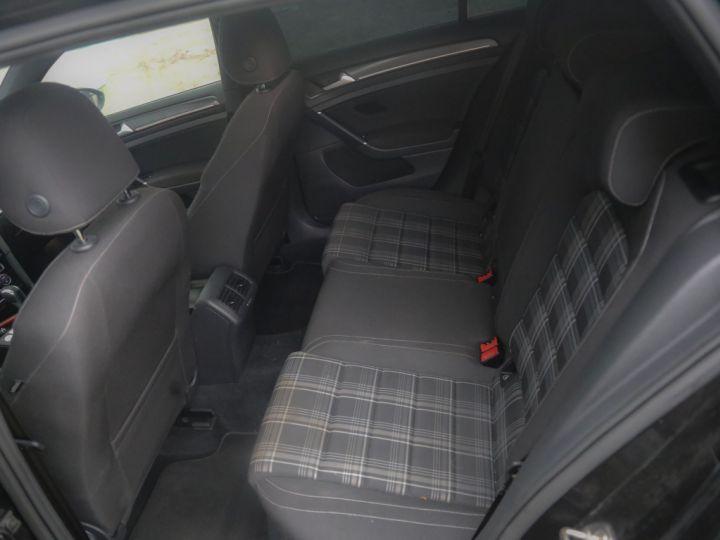 Volkswagen Golf GTD 2.0 DSG7 BlueMotion Technology NOIR - 12