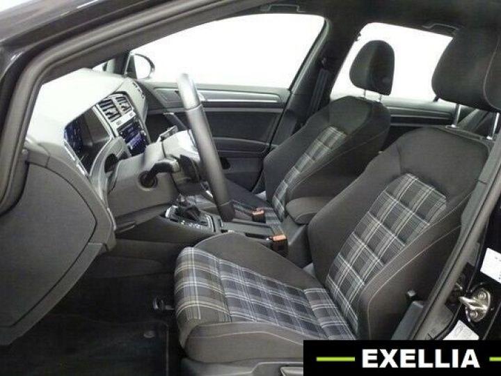 Volkswagen Golf GTD VII2.0 TDI DSG NOIR PEINTURE METALISE  Occasion - 7