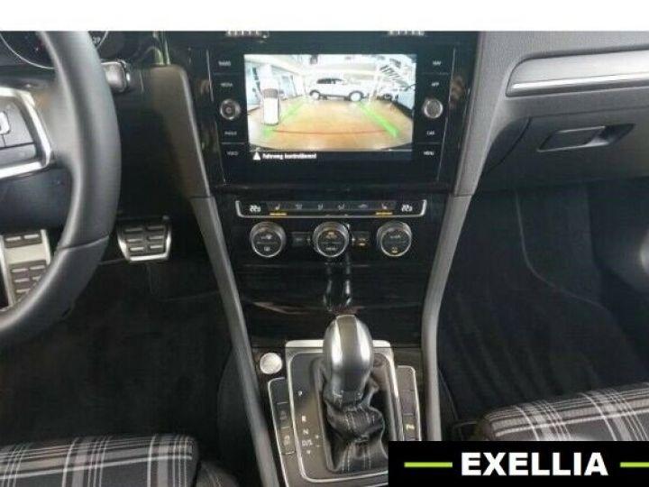 Volkswagen Golf GTD VII2.0 TDI DSG BLEU PEINTURE METALISE Occasion - 4