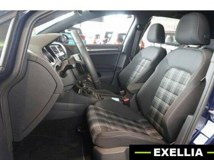Volkswagen Golf GTD VII2.0 TDI DSG BLEU PEINTURE METALISE Occasion - 8