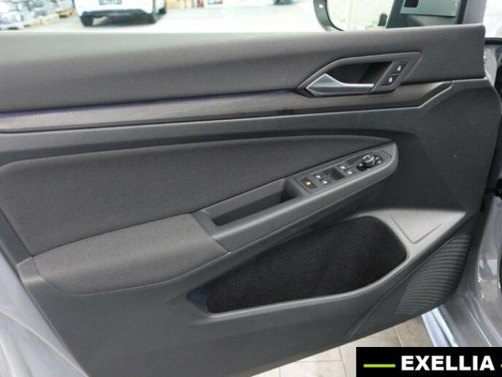 Volkswagen Golf GTD VIII 2.0 TDI DSG GRIS PEINTURE METALISE  Occasion - 5