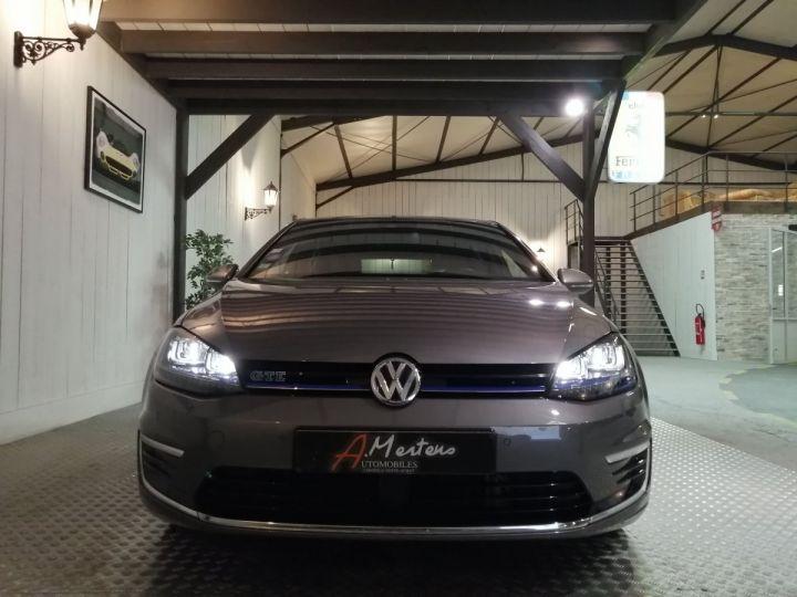 Volkswagen Golf GTE 1.4 TSI 204 CV DSG  Gris - 3