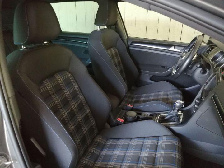 Volkswagen Golf GTE 1.4 TSI 204 CV DSG  Gris - 8