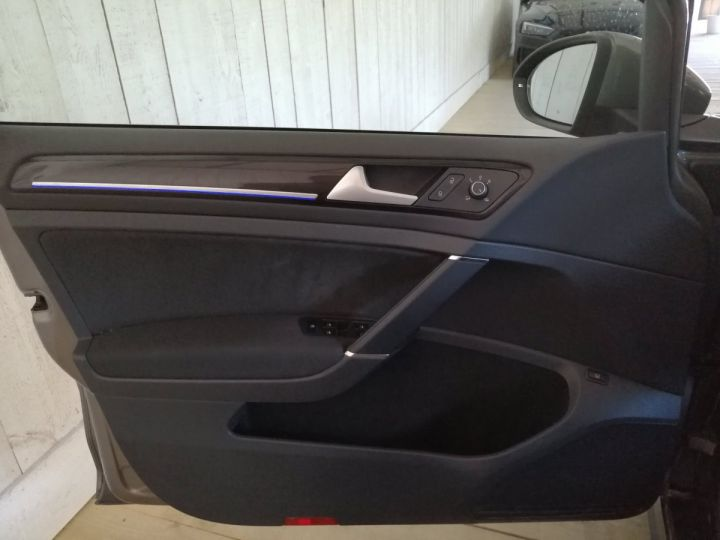 Volkswagen Golf GTE 1.4 TSI 204 CV DSG  Gris - 10