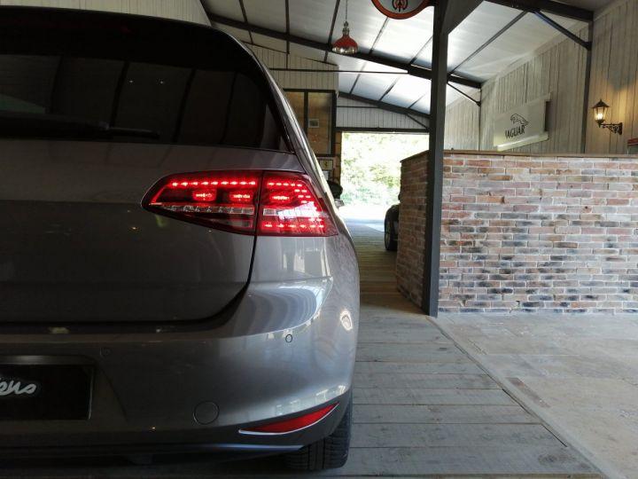 Volkswagen Golf GTE 1.4 TSI 204 CV DSG  Gris - 15