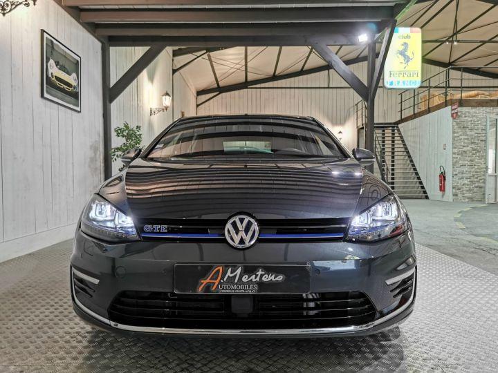 Volkswagen Golf GTE 1.4 TSI 204 CV DSG 5P Gris - 3