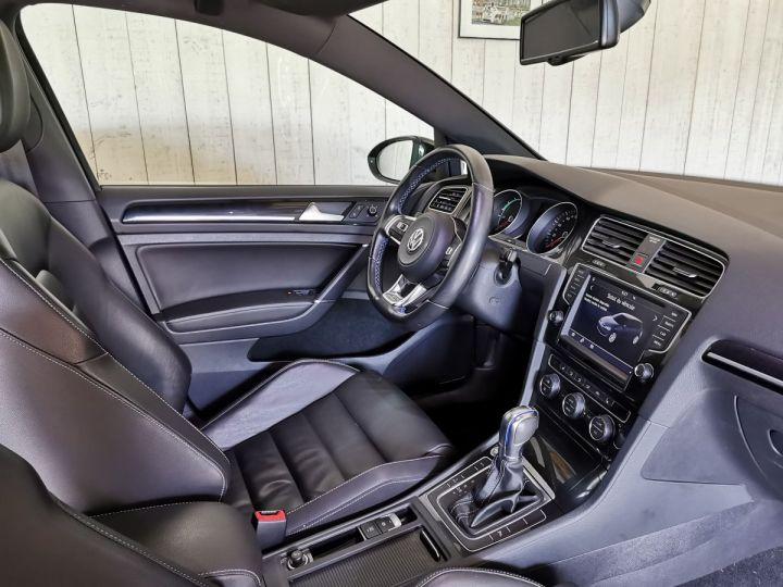 Volkswagen Golf GTE 1.4 TSI 204 CV DSG 5P Gris - 7