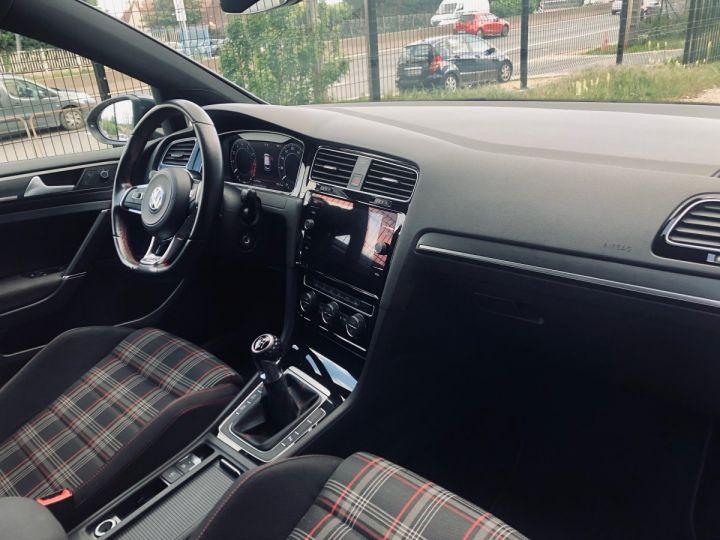 Volkswagen Golf GTI Gris - 8