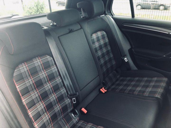 Volkswagen Golf GTI Gris - 9
