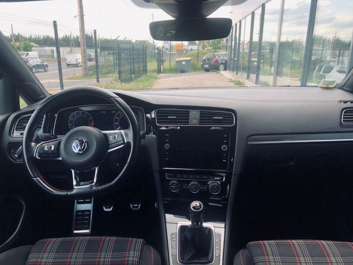 Volkswagen Golf GTI Gris - 10