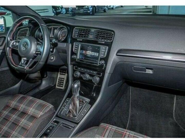 Volkswagen Golf GTI Blanc - 7