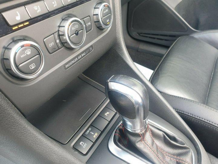 Volkswagen Golf GTI 2.0 DSG 210 Cabriolet (09/2012) blanc nacré - 16
