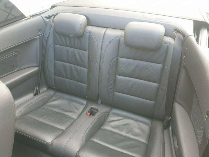 Volkswagen Golf GTI 2.0 DSG 210 Cabriolet (09/2012) blanc nacré - 19