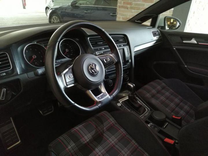 Volkswagen Golf GTI 2.0 TSI 220 CV DSG 5P Blanc - 5