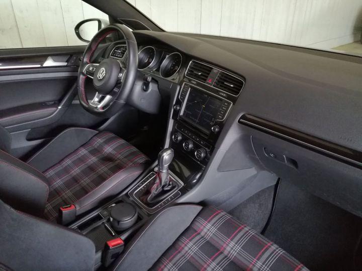 Volkswagen Golf GTI 2.0 TSI 220 CV DSG 5P Blanc - 7