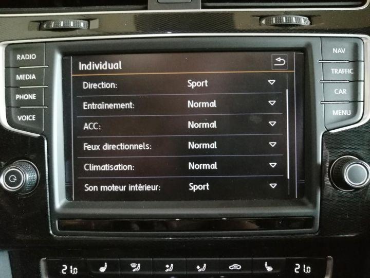 Volkswagen Golf GTI 2.0 TSI 220 CV DSG 5P Blanc - 13