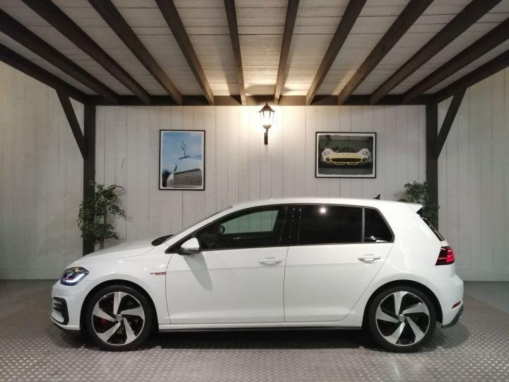 Volkswagen Golf GTI 2.0 TSI 245 CV PERFORMANCE DSG Blanc - 1