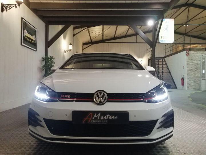 Volkswagen Golf GTI 2.0 TSI 245 CV PERFORMANCE DSG Blanc - 3