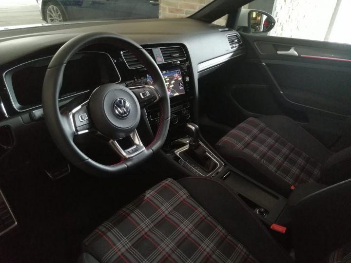 Volkswagen Golf GTI 2.0 TSI 245 CV PERFORMANCE DSG Blanc - 5