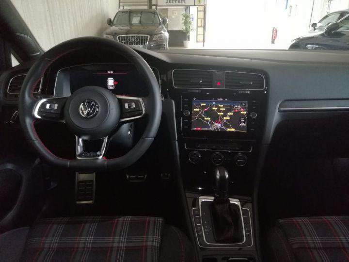 Volkswagen Golf GTI 2.0 TSI 245 CV PERFORMANCE DSG Blanc - 6