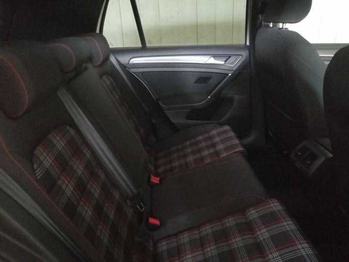 Volkswagen Golf GTI 2.0 TSI 245 CV PERFORMANCE DSG Blanc - 8