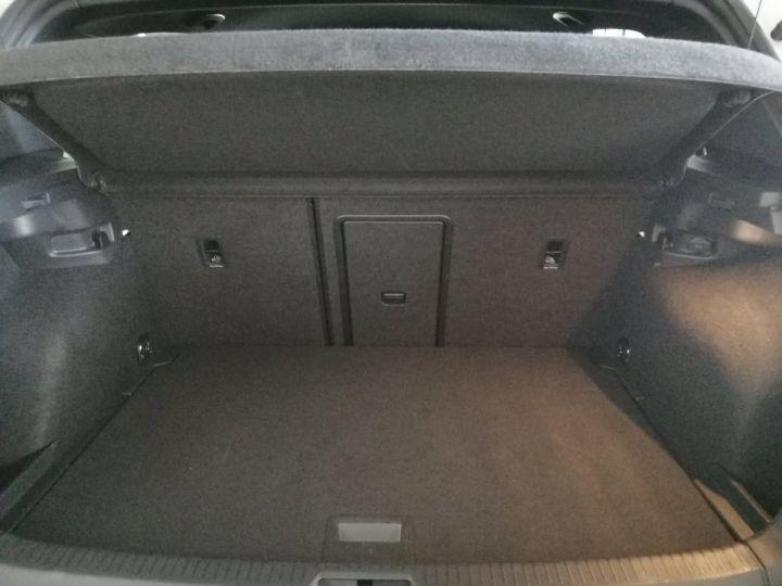 Volkswagen Golf GTI 2.0 TSI 245 CV PERFORMANCE DSG Blanc - 11