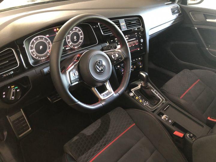 Volkswagen Golf GTI 2.0 TSI 245 CV PERFORMANCE DSG Gris - 5