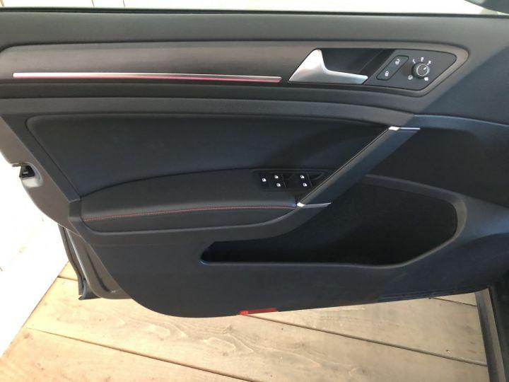 Volkswagen Golf GTI 2.0 TSI 245 CV PERFORMANCE DSG Gris - 6