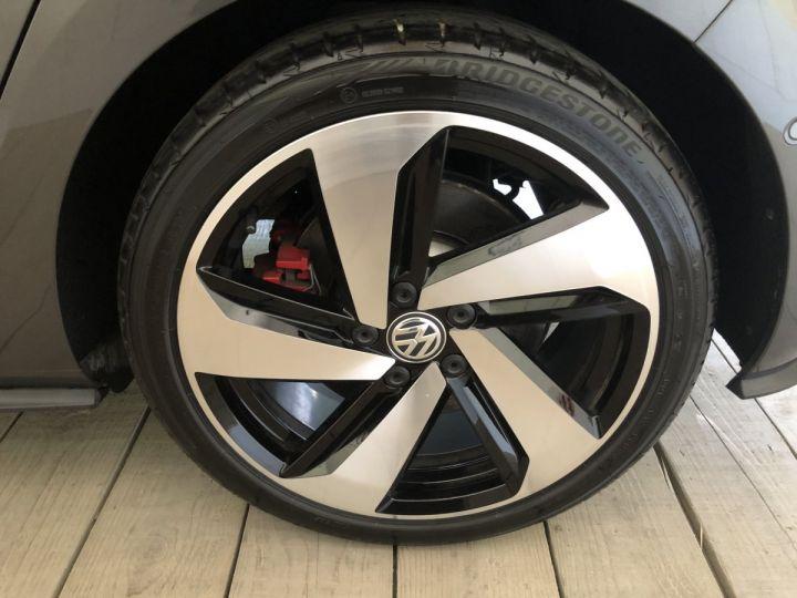 Volkswagen Golf GTI 2.0 TSI 245 CV PERFORMANCE DSG Gris - 10