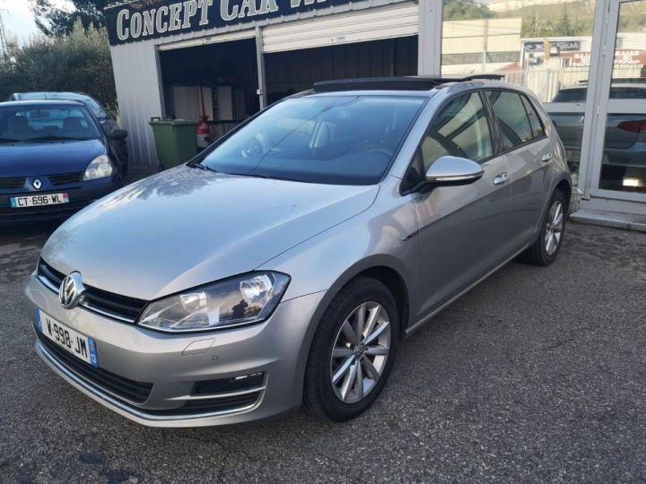 Volkswagen Golf LOUNGE  Occasion - 1
