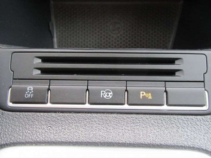 Volkswagen Golf Plus 1.4 TSI 122CH CARAT DSG7 Gris Clair Occasion - 17