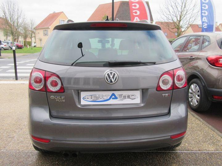 Volkswagen Golf Plus 1.4 TSI 122CH CONFORTLINE DSG7 Gris Fonce Occasion - 7