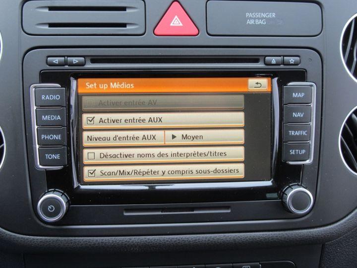 Volkswagen Golf Plus 1.4 TSI 122CH CONFORTLINE DSG7 Gris Fonce Occasion - 16