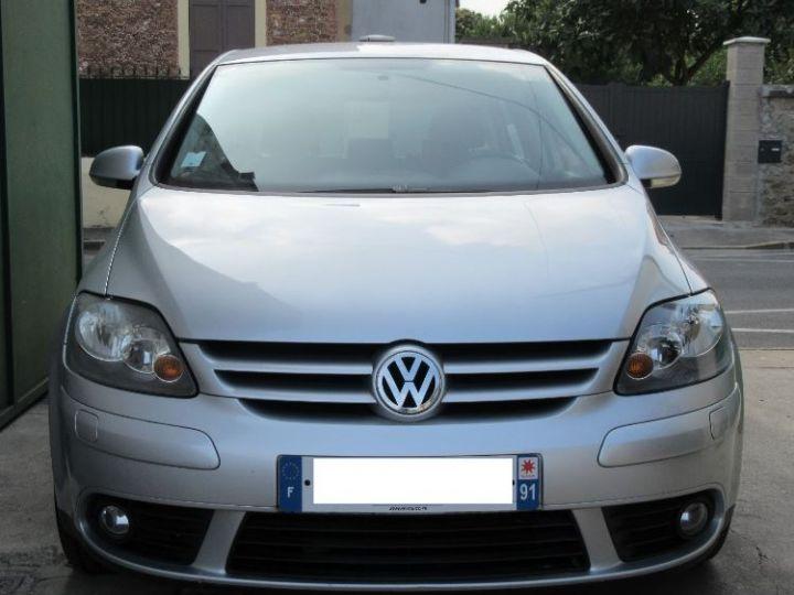 Volkswagen Golf Plus 1.6 102CH TREND TIPTRONIC GRIS CLAIR Occasion - 6