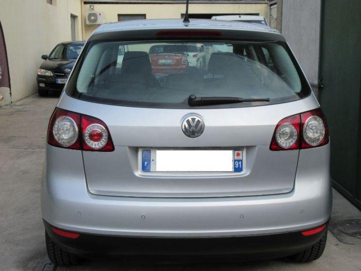 Volkswagen Golf Plus 1.6 102CH TREND TIPTRONIC GRIS CLAIR Occasion - 7