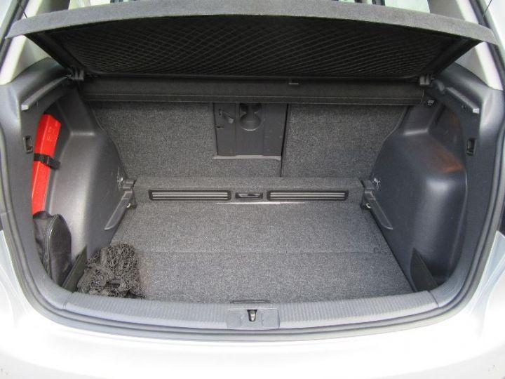 Volkswagen Golf Plus 1.6 102CH TREND TIPTRONIC GRIS CLAIR Occasion - 10