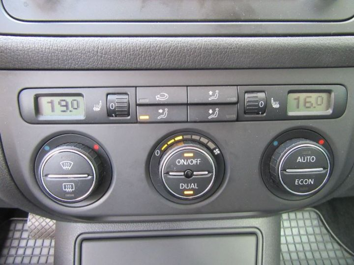 Volkswagen Golf Plus 1.6 102CH TREND TIPTRONIC GRIS CLAIR Occasion - 11